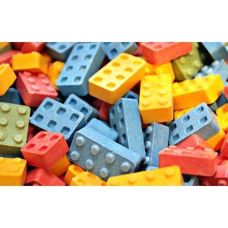 Overige Candy Blox 5 Kilo (Look a Like Lego Snoep)