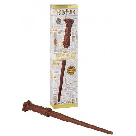Jelly Belly Jelly Belly - Harry Potter Milk Chcolate Wand 42 Gram