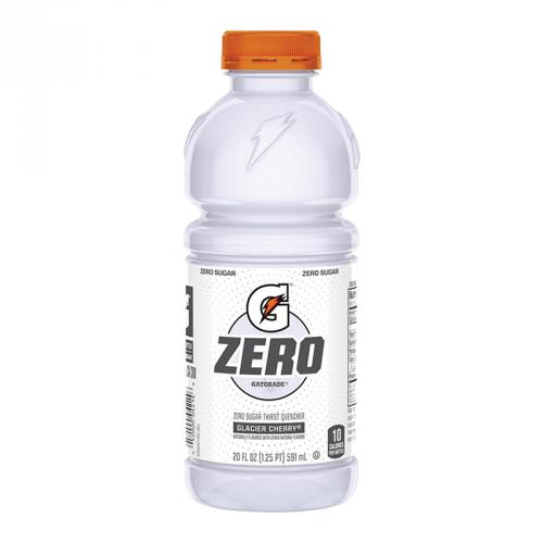 Gatorade Gatorade -  Glacier Cherry Zero 591ml