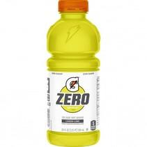 Gatorade -  Lemon Lime Zero 591ml