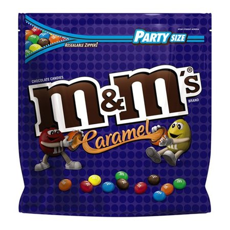 M&M's M&M's - Caramel XL 1077 Gram