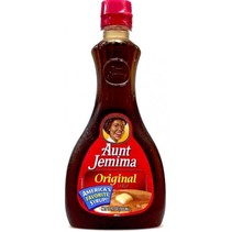 Aunt Jemima - Original Syrup 355ml