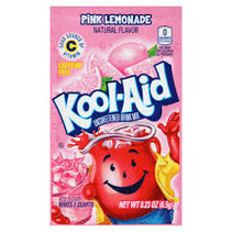 Kool-Aid - Pink Lemonade 6,5 Gram