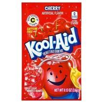 Kool-Aid - Cherry 3,6 Gram