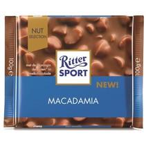 Ritter Sport - Macadamia 100 Gram