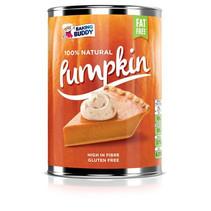 Baking Buddy - Pumpkin 425 Gram