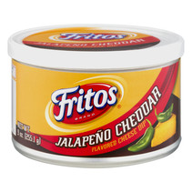 Fritos - Jalapeno & Cheddar Cheese Dip 255 Gram ***THT 13-02-2020***