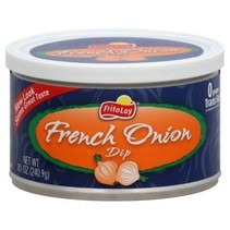 Frito Lay - French Onion Dip 240,9 Gram