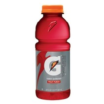 Gatorade - Fierce Fruit Punch 591ml
