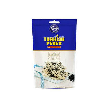 Fazer Fazer - Tyrkisk Peber 150 Gram