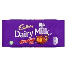 Cadbury - Dairy Milk Crunchie 200 Gram