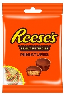 Reese's Reese's - Miniatures 72 Gram