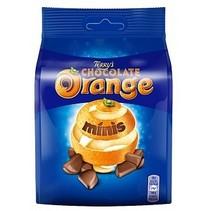 Terry's - Chocolate Orange Bitesize 95 Gram