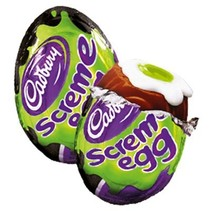 Cadbury - Screme Egg 34 Gram
