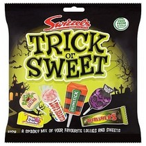 Swizzels - Trick Or Sweet Bag 210 Gram