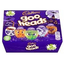 Cadbury - Goohead Creme Egg 5-Pack