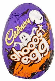 Cadbury Cadbury - Ghooost Egg 48 Gram