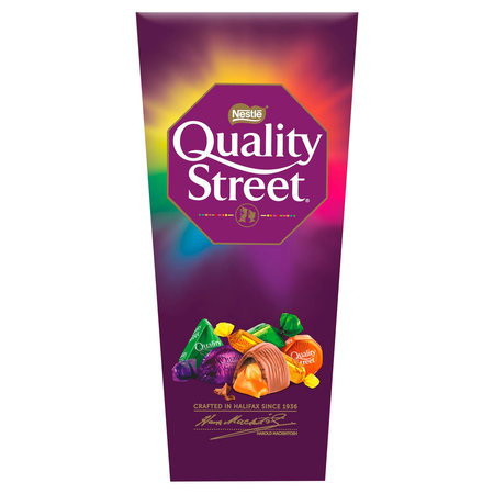 Quality Street Qualitystreet 240 Gram