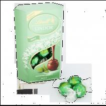 Lindt - Lindor Mint Chocolate Truffles 200 Gram