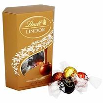 Lindt - Lindor Assorted Truffles 200 Gram