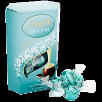 Lindt - Lindor Coconut Truffles 200 Gram