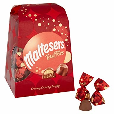 Maltesers Maltesers - Truffles Gift Box 200 Gram