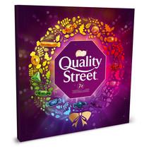 Nestle - Quality Street Advent Calendar 227 Gram
