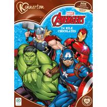Kinnerton - Avengers Advent Calendar 40 Gram