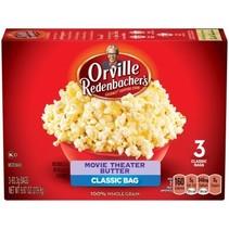 Orville Redenbacher - Movie Theater Butter 297 Gram