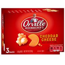 Orville Redenbacher - Cheddar 255 Gram