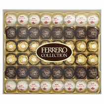 Ferrero Rocher - Collection 48 Stuks