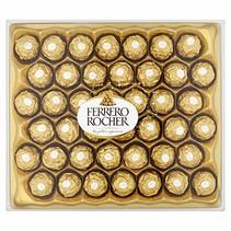 Ferrero Rocher - 42 Stuks