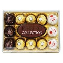 Ferrero  - Collection 15 Stuks