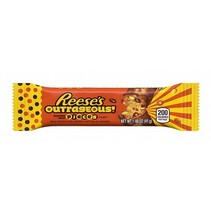 Reese's - Outrageous Pieces 41 Gram