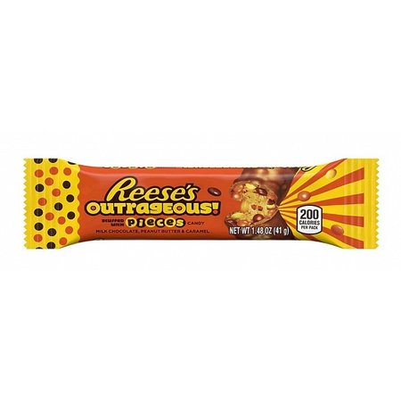 Reese's Reese's - Outrageous Pieces 41 Gram