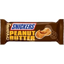 Snickers - Creamy Peanut Butter 40 Gram