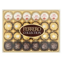 Ferrero - Collection 24 Stuks
