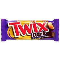 Twix Dark 50,7 Gram