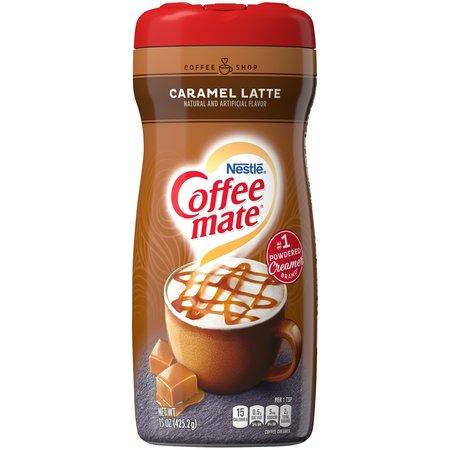 Coffee Mate Coffee Mate - Caramel Latte 425 Gram