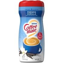 Coffee Mate - French Vanilla 425 Gram