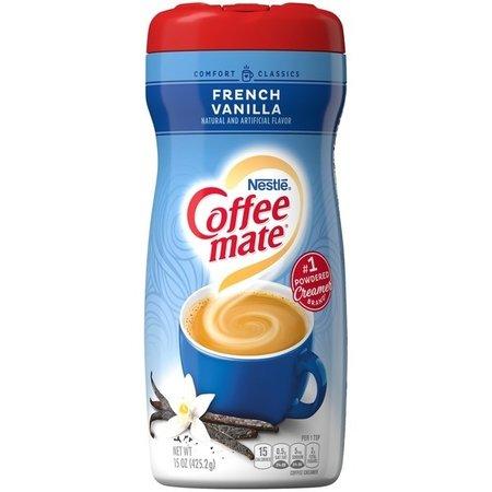 Coffee Mate Coffee Mate - French Vanilla 425 Gram