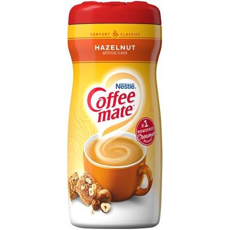Coffee Mate Coffee Mate - Hazelnut 425 Gram