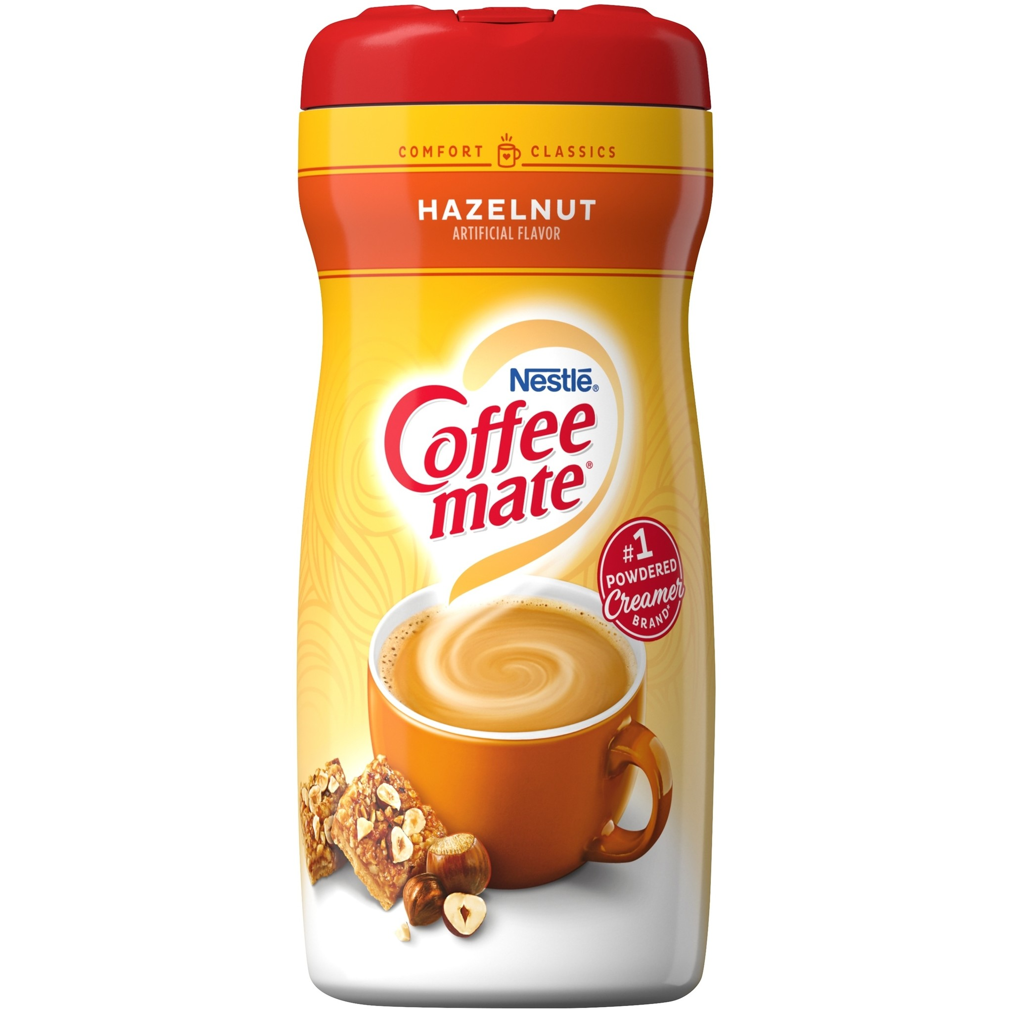 Coffee Mate Coffee Mate - French Vanilla 425 Gram - Copy