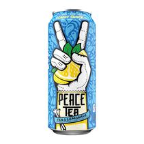 Peace Tea  Caddy Shack Tea + Lemonade 695ml
