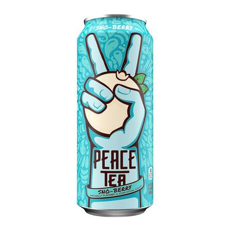Peace Tea Peace Tea - Sno-Berry 695ml