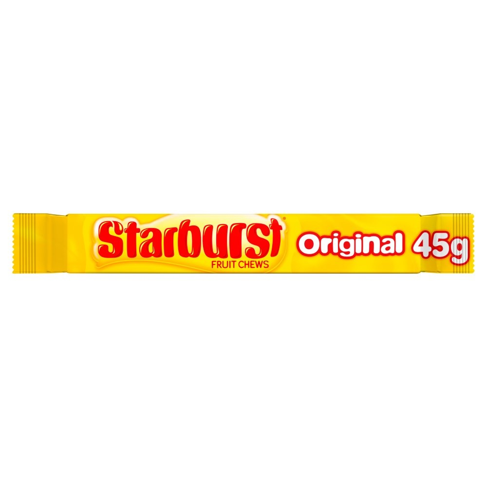Starburst Starburst - Original 45 Gram