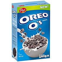 Post - Oreo O's Cereal 311 Gram