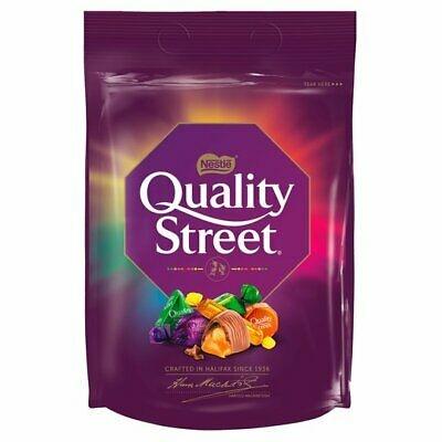 Quality Street Nestle - Quality Street 435 Gram