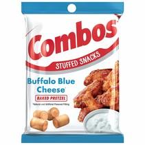 Combos - Buffalo Blue Cheese Pretzel 179 Gram