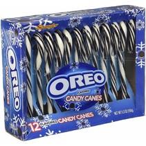 Oreo - Cookies'n Creme Candy Cane 150 Gram